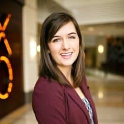 Content Strategist Emily, reno web design