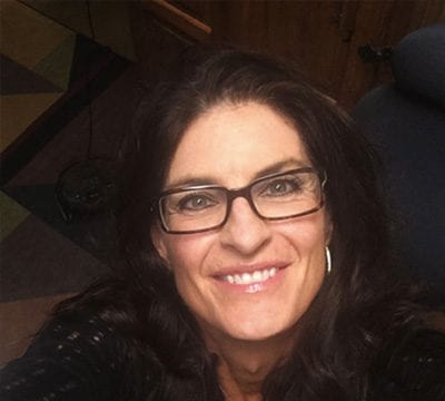 Jill Rutherford - Web Marketing Accounts