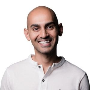 Internet Marketer of the Week: Neil Patel